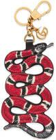 Gucci Snake keychain