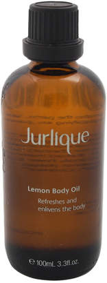 Jurlique Lemon 3.3Oz Body Oil