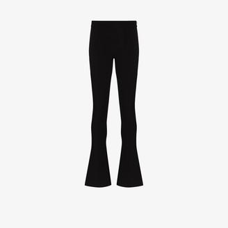 Supriya Lele Tailored Bootcut Trousers