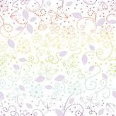 Disney Tinkerbell Fairytale Wallpaper - Multicoloured