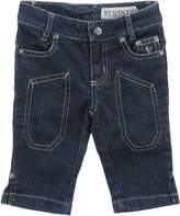 Jeckerson Denim pants - Item 42579256