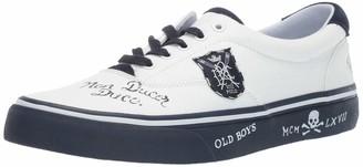 Polo Ralph Lauren Men's Thorton III Sneaker