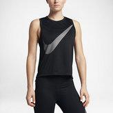 Nike Dry (City) Women's Running Tank