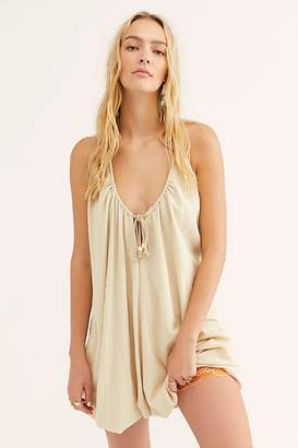 The Endless Summer Hearts For You Mini Dress by at Free People