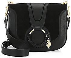 See by Chloe Women's Small Hana Leather Crossbody Bag