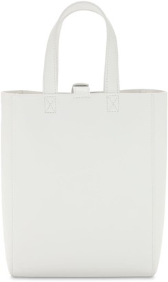 MM6 MAISON MARGIELA Faux Leather Tote