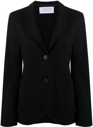 Harris Wharf London Tailored Blazer Jacket