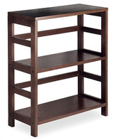 """Winsome 29"""" Etagere Bookcase"""