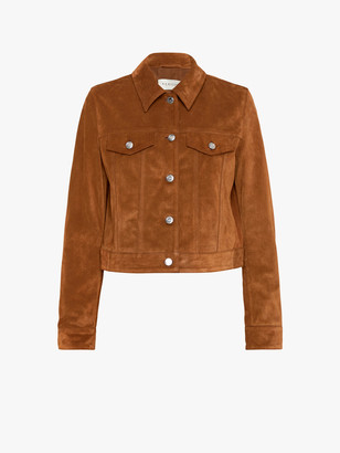 R.M. Williams Calliope Cropped Rider Jacket