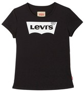 Levi's KIDS Short-Sleeved Crew Neck T-Shirt