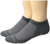 Timberland Coolmax Fabric 2-Pack No Show Socks