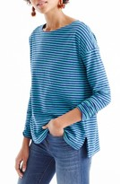 J.Crew Women's 'Deck Stripe' Tee