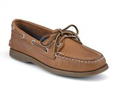 Sperry Women's Authentic Original Two Eye Leather Boat Shoes
