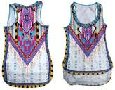 SmallDragon Mosunx Women 2016 New Summer Vest Top Sleeveless Blouse Casual Tank Tops T-Shirt (L, Multicolor)