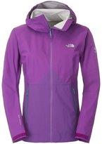 The North Face FuseForm Originator Jacket - Women's Iris Purple/Magic Magenta, L