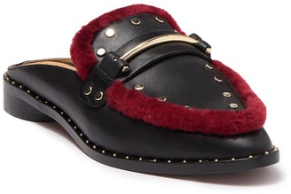 Joie Taran Genuine Calf Trim Loafer