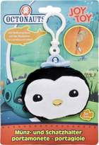 BabyCenter Joy Toy Octonauts 9cm Peso Money Pouch on Backer Card