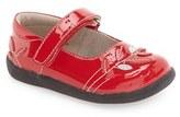 See Kai Run Toddler Girl's Adeline Mary Jane Sandal