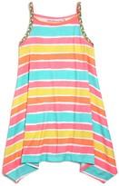 Design History Girls' Striped Dress
