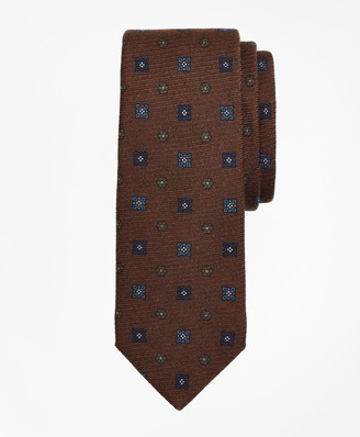 Brooks Brothers Square Neat Tie