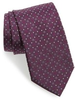 Salvatore Ferragamo Men's Gancini Silk Tie