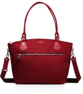 M Z Wallace Tote - Chelsea Bedford