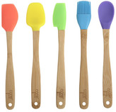 Core Home Neon Mini Utensil 5-Piece Set