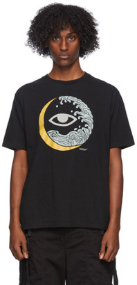 Undercover Black Moonlight T-Shirt