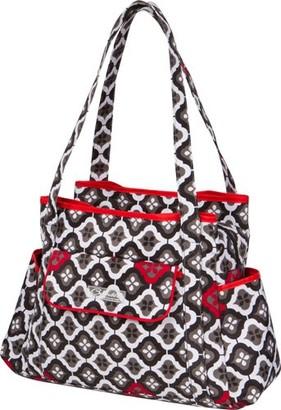 The Bumble Collection Rachel Roundabout Bag