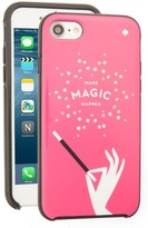 Kate Spade Make Magic Happen Iphone 7 Case - Pink