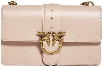 Pinko Love Classic Icon Simply Crossbody Bag