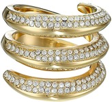 Michael Kors Fashion Tribal Pave Ring