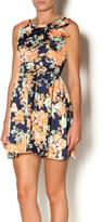 Ixia Floral Dress