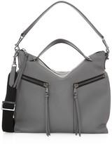 Botkier Trigger Leather Hobo Bag