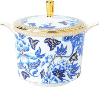 Wedgwood Hibiscus Sugar Bowl (200ml)