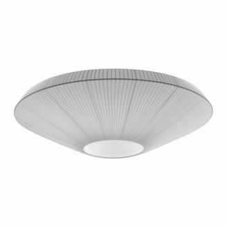 Bover Siam 150 Ceiling Pendant - White