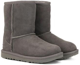 UGG Classic II boots