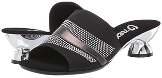 Onex Everly (Black) Women's Shoes