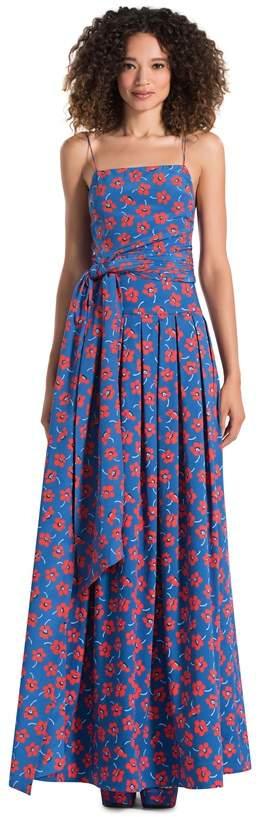 Alice + Olivia Fina Pleated Ball Gown Skirt