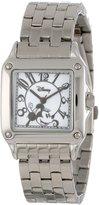 Disney Kids' W000470 Minnie Mouse Perfect Square Bracelet Watch