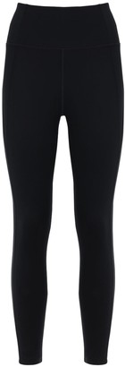 Girlfriend Collective High Waist 7/8 Compression Leggings