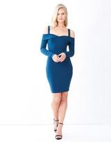 Verona Body-Con Dress