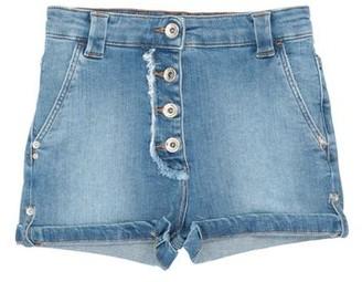 Patrizia Pepe Denim shorts