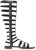 Stuart Weitzman The Gladiator Sandal