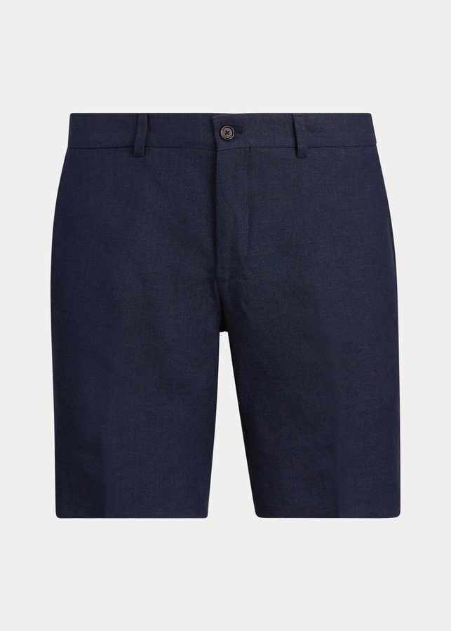 Polo by Ralph Lauren MEN 100/% FLAX PANTS MADE IN ITALY $295
