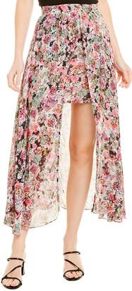 IRO Trent Mini Skirt