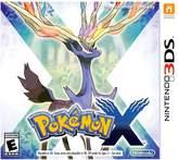 Nintendo Pokemon X for 3DS