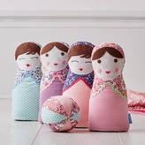Albetta Russian Dolls Soft Skittles Set