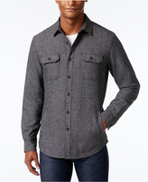 American Rag Men's Shirt-Style Jacket, Only at Macy's