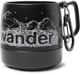 And Wander - Printed Plastic Mug